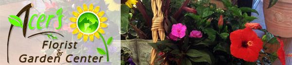Acer's Florist  & Garden Center