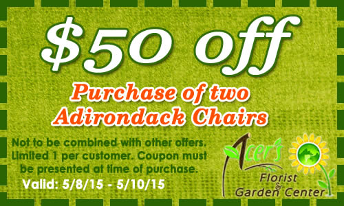 chairs coupon