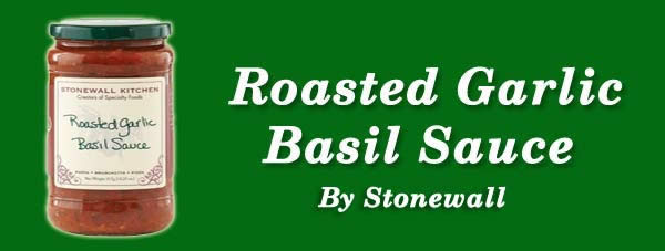 Garlic-Basil Sauce